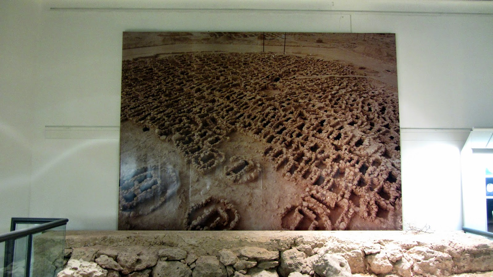 burial mounds Bahrain National Museum Pop Culture Middle East