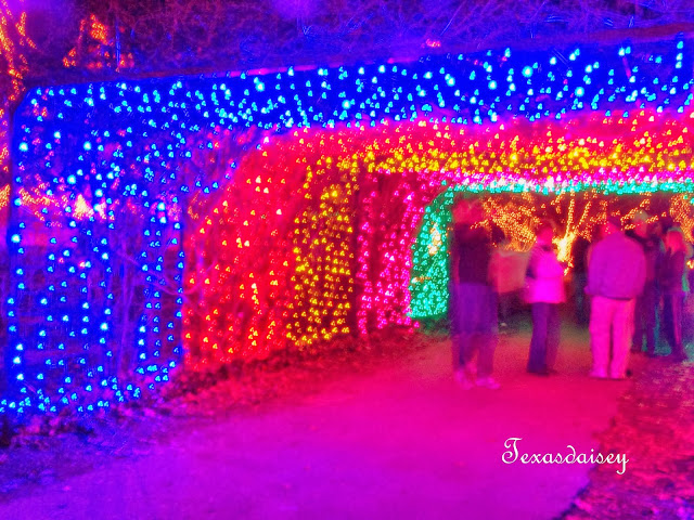OKlahoma Festival of Light