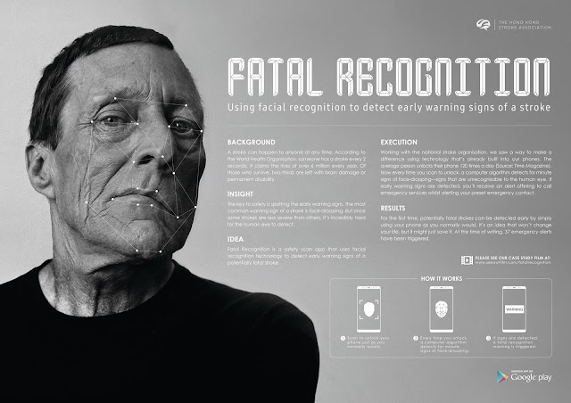 Cheil Hong Kong Launches 'Fatal Recognition' Safety Scan App