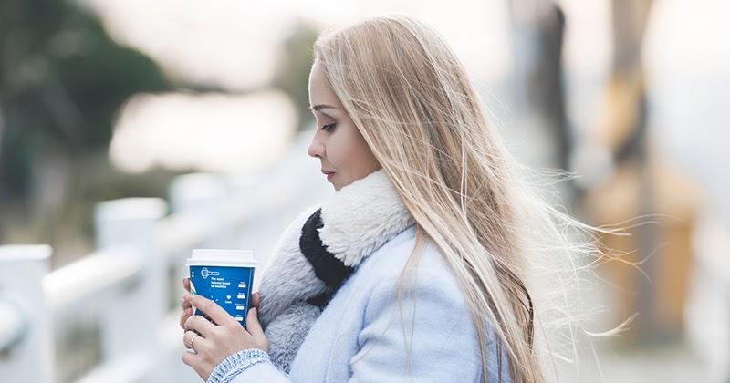 Fur Serenity - My Blonde Gal