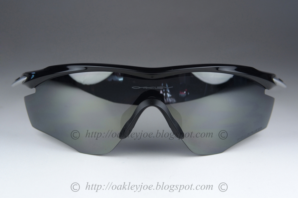 9e27e8269c Oakley 31thirteen Black « Heritage Malta