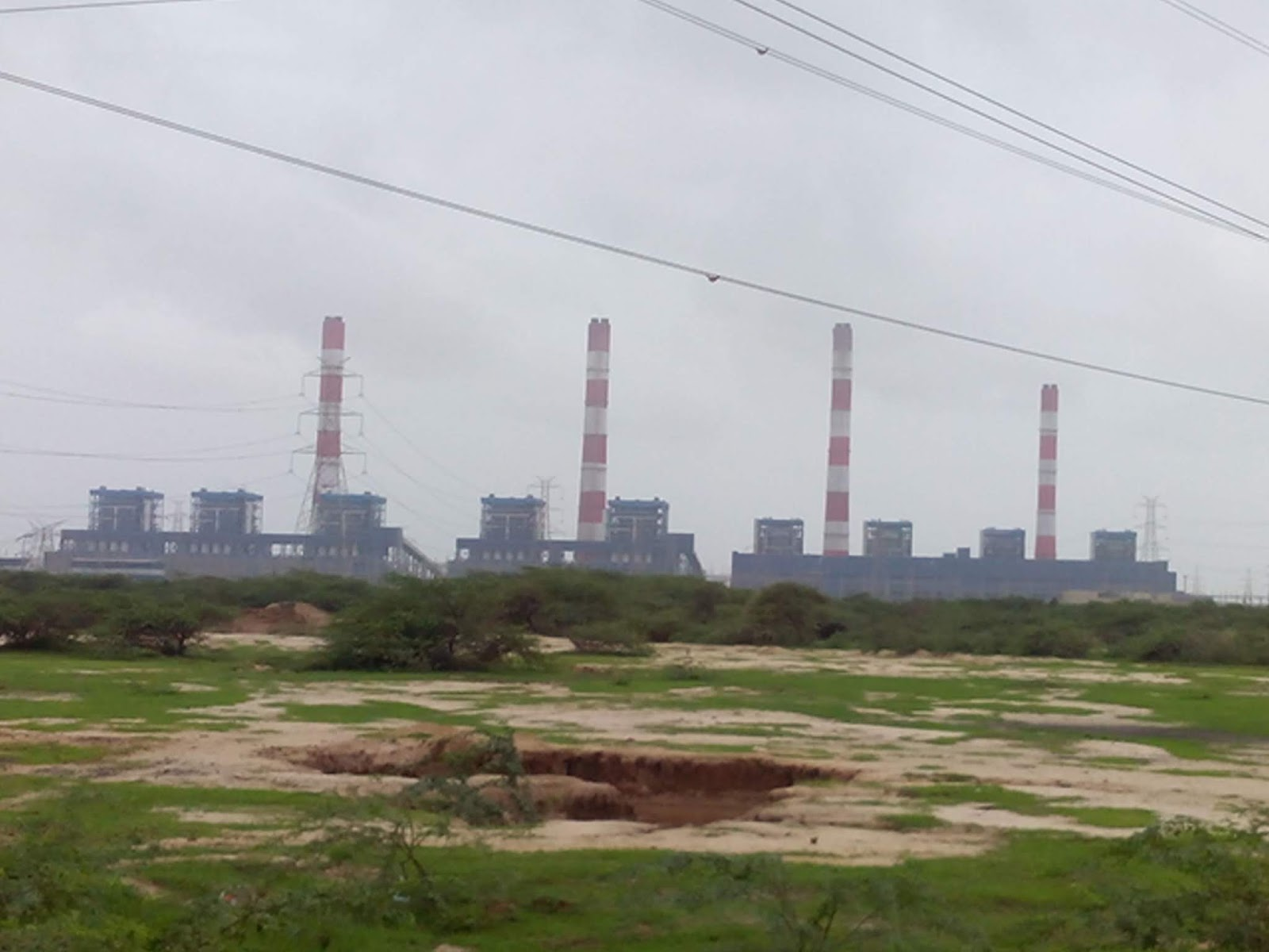 Mundra Thermal Power Station