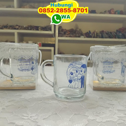 souvenir gelas murah di jogja 53713