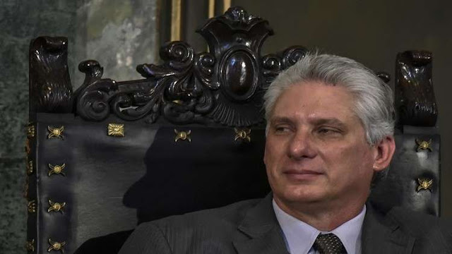 الجمعية الوطنية الكوبية تنتخب ميغيل دياز كانيل رئيسا للبلاد خلفا لراؤول كاسترو