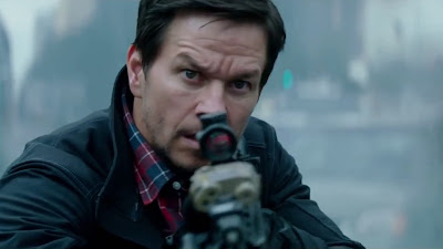 Mark Wahlberg Mile 22 Movie HD Wallpapers