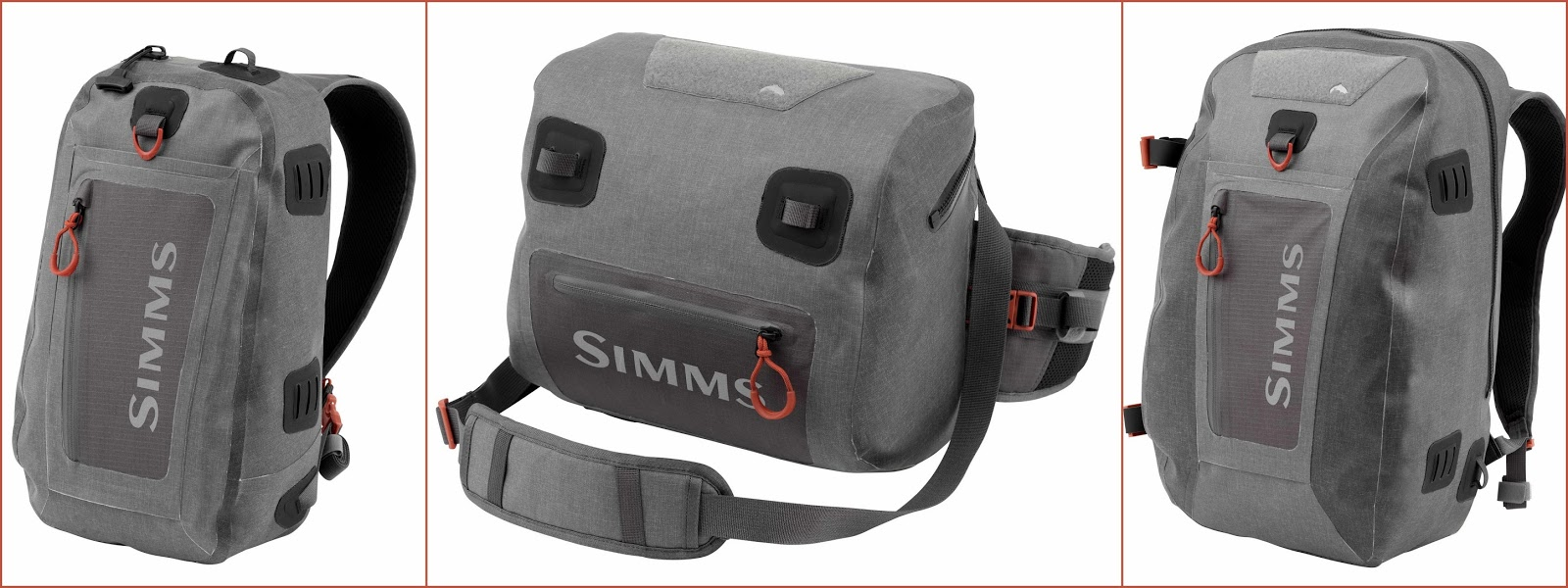32122dcdba90 Gorge Fly Shop Blog  New for 2018 - Simms G3 Waders and Dry Creek Z ...