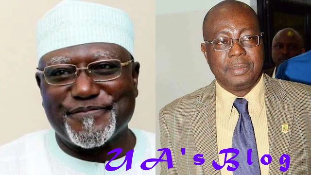 DSS finally reacts to reports on Daura, Seiyefa, 'face-off' with presidency