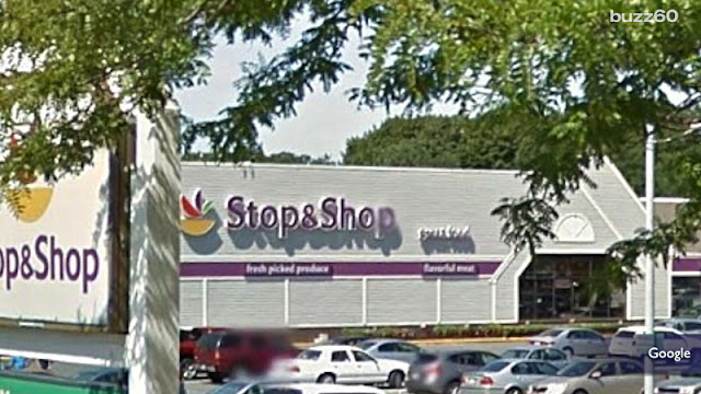 счастливый супермаркет