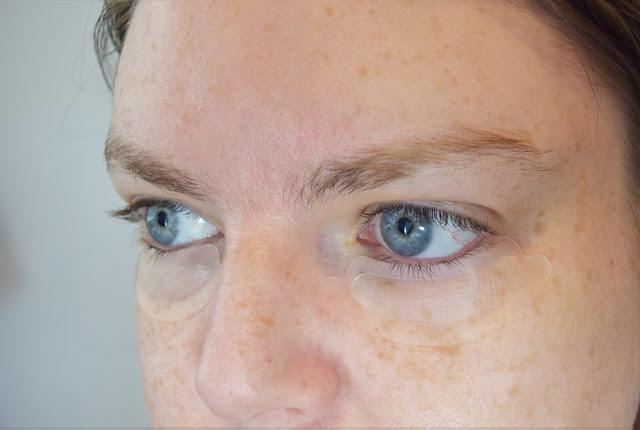 111SKIN Meso Infusion Hyaluronic Acid & Vitamin C Mirco Mask