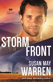 storm front susan may warren