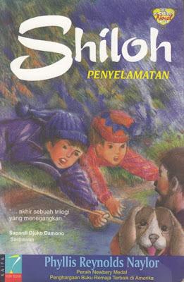 Shiloh (Penyelamatan)