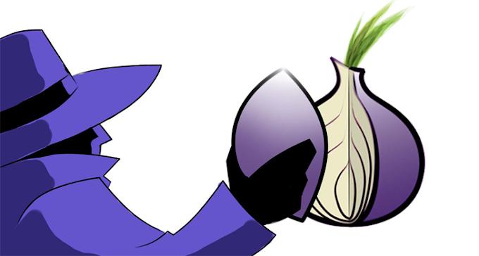 Cài đặt Tor Browser - Trình duyệt Deep Web