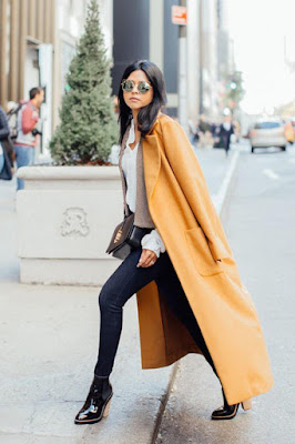 12 Authentic winter work outfits