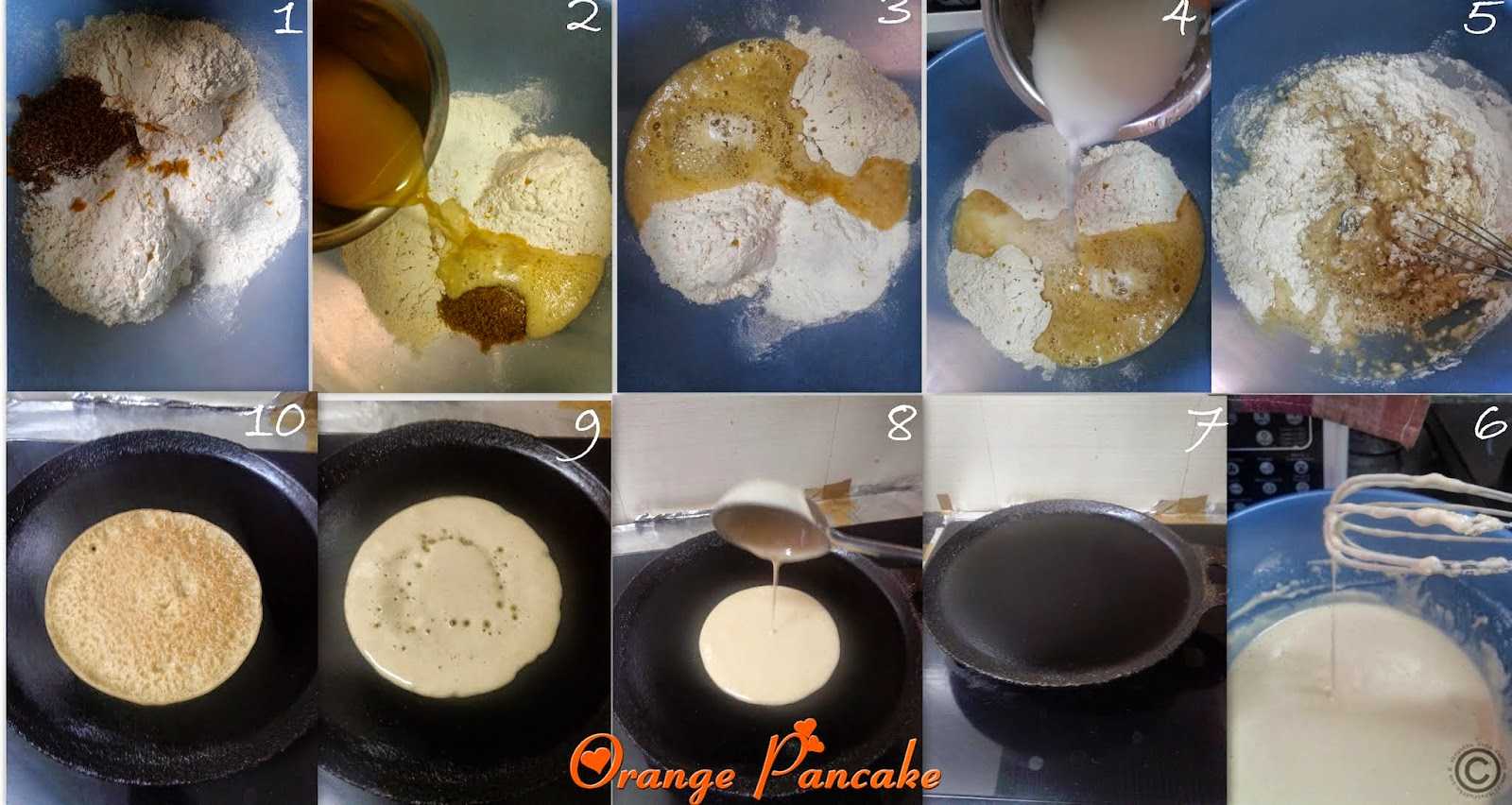 eggless-pancake-recipes