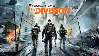 Free Download Tom Clancy's The Division PC Game Full Version