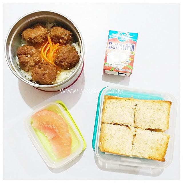 #BentoBaonSerye, bento, bento baon, bento baon serye, bento lover, bento mom, Bubee Lunch Jars, Momaye Baon Diary, school baon, weekly bento baon,