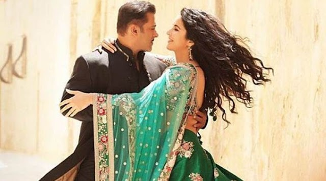 Salman Katrina shares his best time spent promoting film Bharat in IPL final