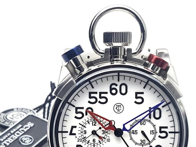 大阪 梅田 ハービスプラザ WATCH 腕時計 ウォッチ ベルト 直営 公式 CT SCUDERIA CTスクーデリア Cafe Racer カフェレーサー Triumph トライアンフ Norton ノートン フェラーリ CORSA コルサ CS20111