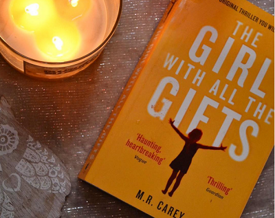 The girl with all the gifts book reivew