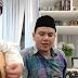 Ngopi bareng Derry Sulaiman dan Fadli Vokalis Padi, Nyanyi Bersama
