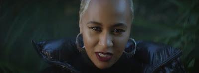Emeli Sandé Premieres 'Garden' Music Video