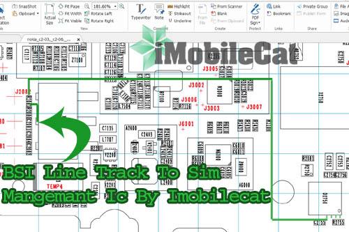 final solution for nokia c2-03 insert sim card | fix micro mobile circuit diagram of nokia c2 00