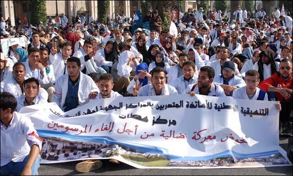 الشرقاوي : مشروع توظيف 11000 رجل تعليم بالكونطرا مخالف للقانون والنصوص التنظيمية
