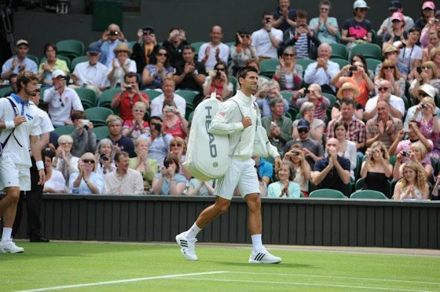 Golpe de estado en el tenis: Head se queda con la Copa Davis