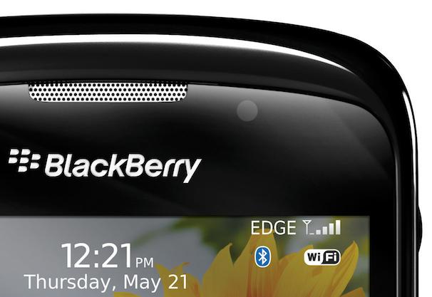 Solusi Sinyal Edge Kecil Pada Blackberry Help Shared