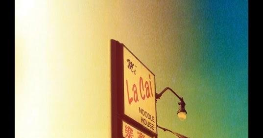 Hometown Slop: La Cai Noodle House: What is Pho? - photo#21