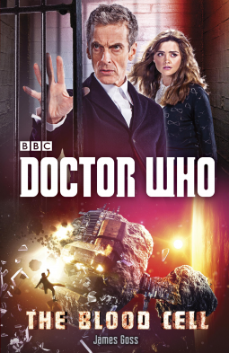Short Review - Doctor Who: The Blood Cell