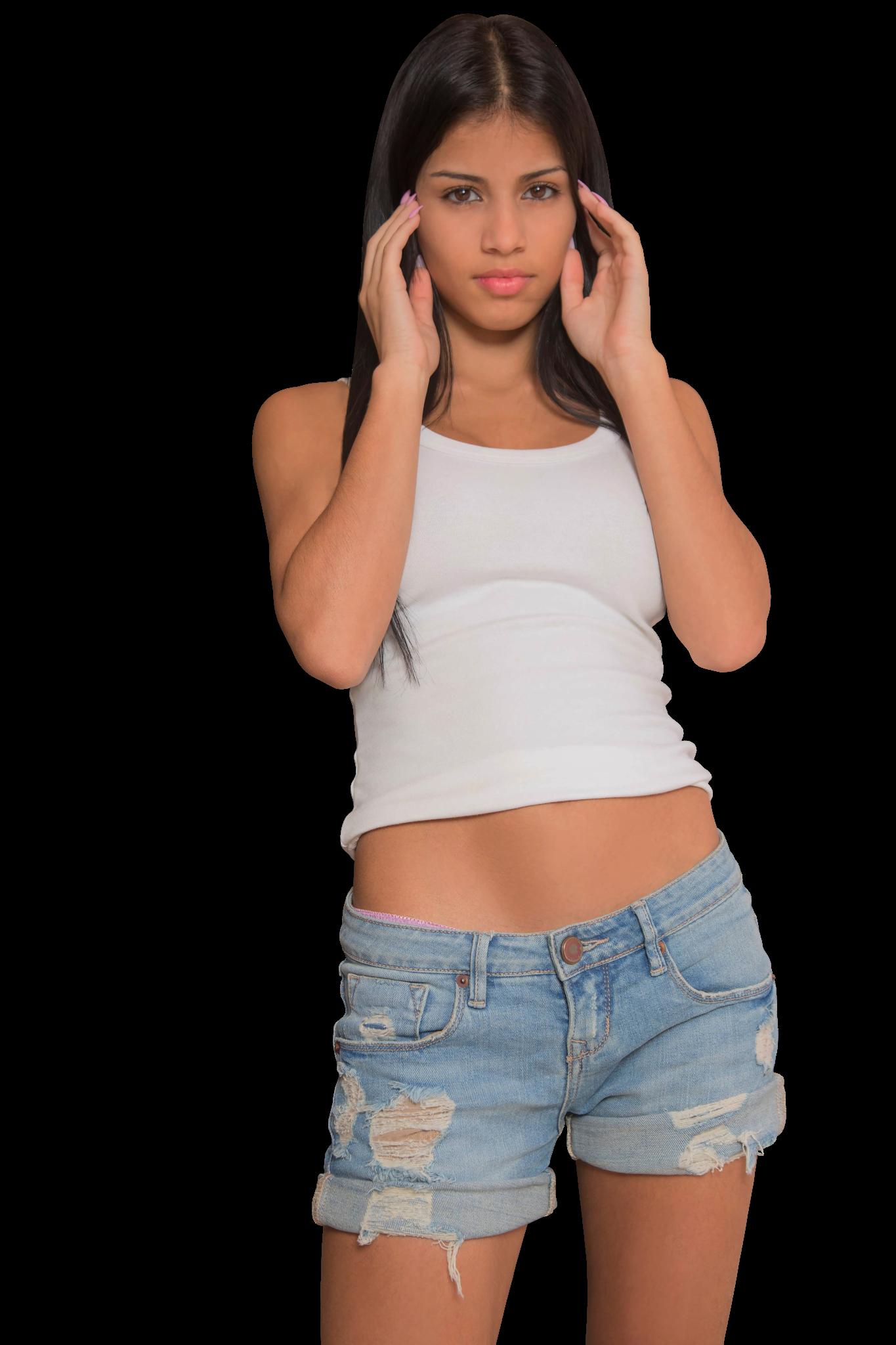 Models - Denisse Gomez