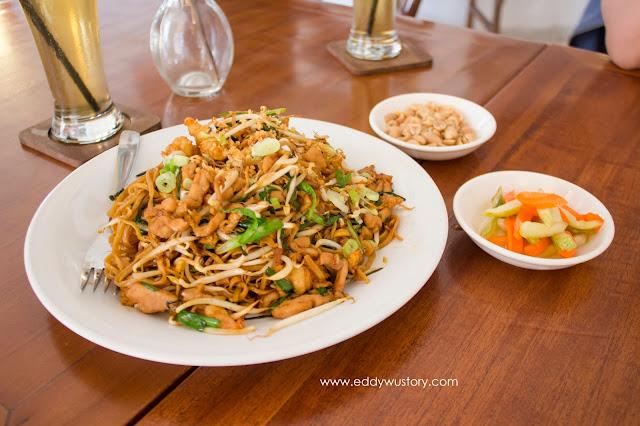 Kuliner Serasa Kembali Ke Masa Lalu Makan Di Pantjoran Tea House