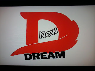new dream
