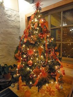Clemson Girl Clemson Christmas Trees
