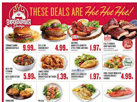 Lowes Foods Weekly Ad April 24 - 30, 2019