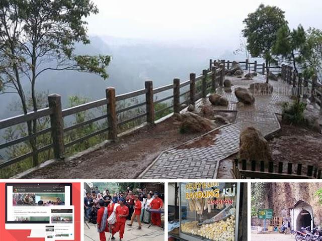 Desa Wisata Ciburial: Pesona Alam, Seni Budaya, dan Kuliner Bandung Utara