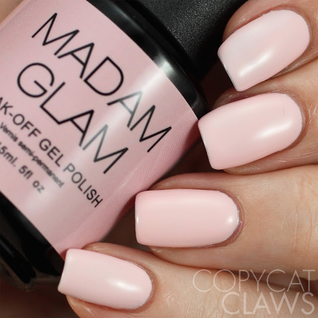 Madam Glam All Natural