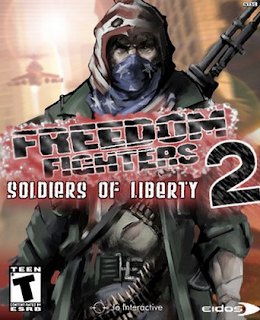 Freedom Fighters Soldier of Liberty PC Game Download