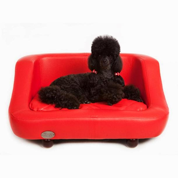 ACHICA Chester & Wells Richmond Dog Bed