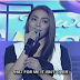 "Catherine Joy Marin from Bago City Negros Occidental win ""Tawag ng Tanghalan"" on It's Showtime"