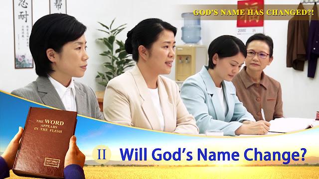 Almighty God, Eastern Lightning, the church of Almighty God, Faith, end-time, Bible,