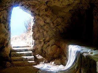 ¿Se levanto Jesus de entre los muertos?