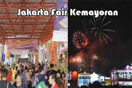 Jakarta Fair Kemayoran
