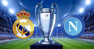 ملخص واهداف  مباراة نابولي وريال مدريد 1-3 فى دورى ابطال اوربا اليوم الثلاثاء 7-3-2017