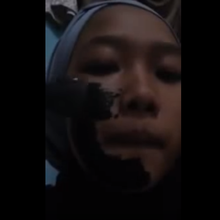 Cara Pemakaian Masker Spirulina