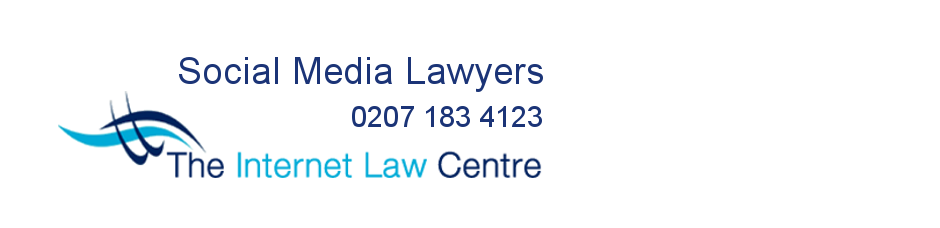 Internet Law Experts Lawyers