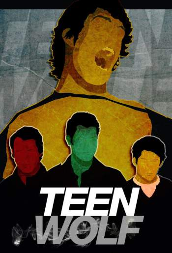 Teen Wolf 5ª Temporada WEB-DL 720p Torrent Dual Áudio