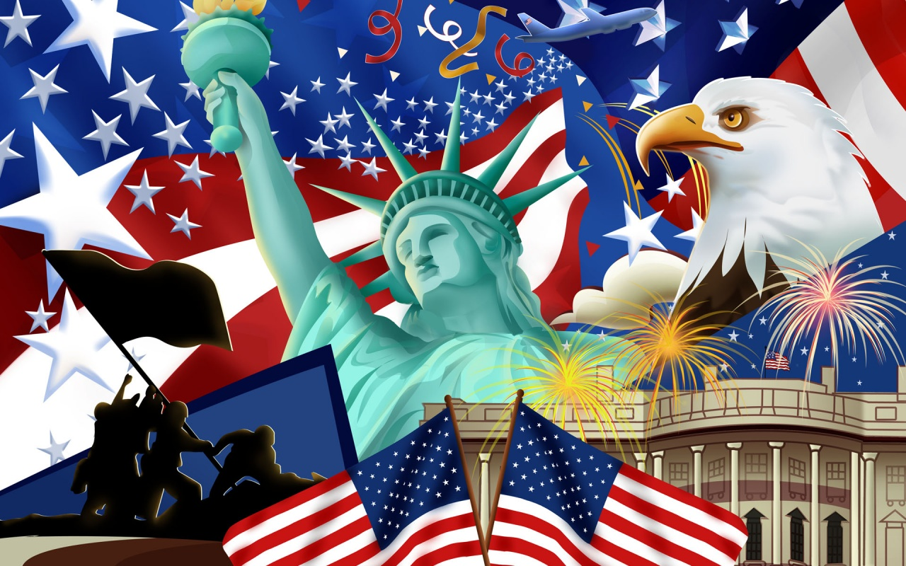 American Flag | New St...
