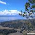 Keindahan Panorama Alam Danau Toba Dari Sipinsur Lintong Nihuta